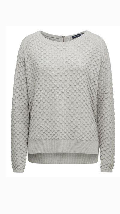 """<a _tmplitem=""""16"""" href=""""http://www.frenchconnection.com.au/knitwear/ella-knit/w2/i7873204_2405787/""""> Ella Knit, $99.95, French Connection</a>"""