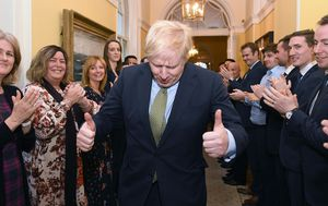 UK Election 2019: Boris Johnson wins large majority, vows to deliver Brexit by January 31