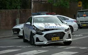 Sydney man tasered after police pursuit