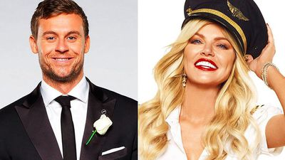 'Married At First Sight' star Ryan busted bragging about dating Sophie Monk, despite denial