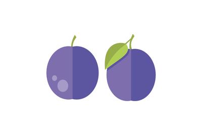 5. Calories in blueberries