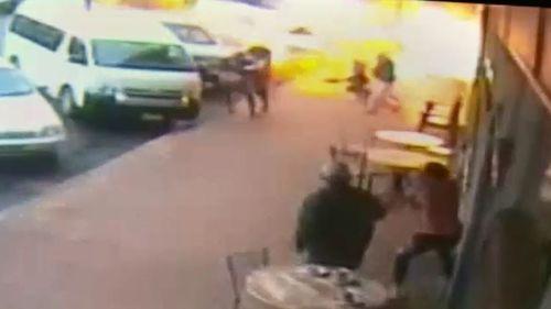 Ravenshoe deadly cafe explosion driver dies