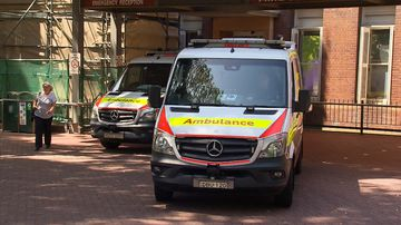 Paramedics refuse to work alone after union safety vote