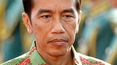 <br>December 11, 2014: Joko Widodo assumed the presidency and made it clear he would show no mercy to drug traffickers.<br>