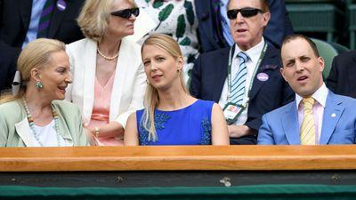 Royal mums: Princess Michael of Kent