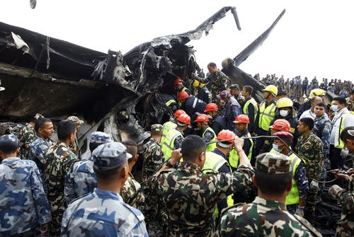 Of the 51 dead, 28 were Bangladeshi, 22 Nepalese and one from China.