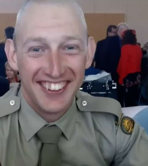 Almost four years to the day since he was laid to rest, the federal Department of Defence has finally taken responsibility for the death of a young soldier.