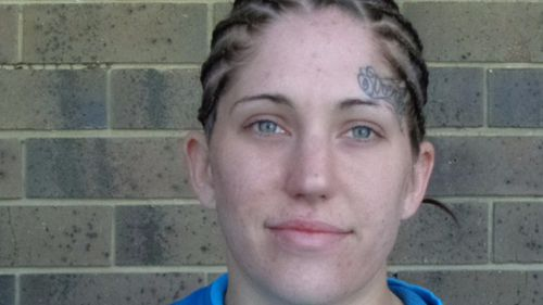 Two women on the run after late-night jail escape