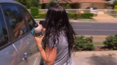 Fraudster mum 'ripped off business' for $100k