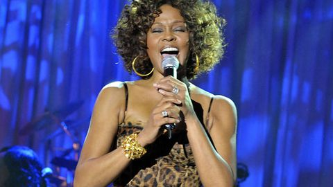 Remembering Whitney: her tragic tale