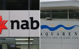 Melbourne NAB employee tests positive and gym closes after coronavirus case