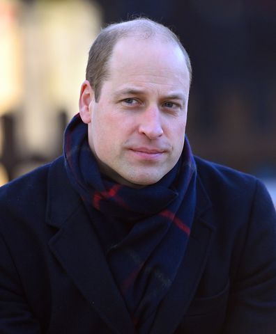 Prince William ends friendship with ITV reporter Tom Bradby over Harry support
