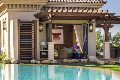 <strong>Four Seasons Resort Dubai at Jumeirah Beach</strong>