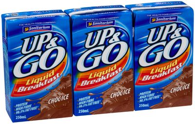<strong>Up &amp; Go Liquid Breakfast</strong>