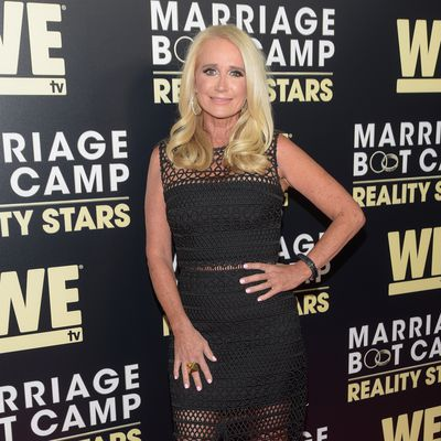 Kim Richards: $3 million