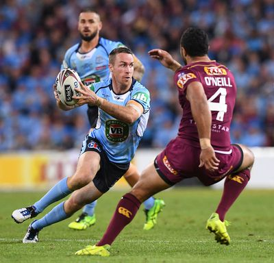<strong>6. James Maloney - 7.5/10</strong>