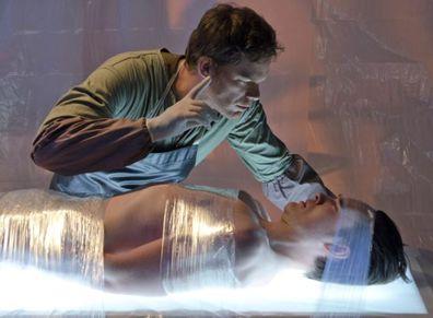 Dexter, Showtime, series, Michael C. Hall