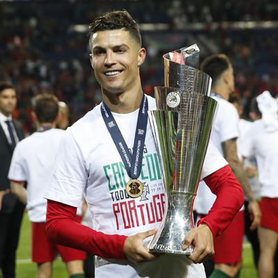 6. Cristiano Ronaldo — $156 million