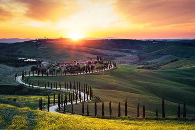 1. Tuscany, Italy