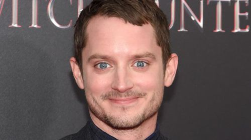 Elijah Wood says pedophile 'vultures' are everywhere in Hollywood