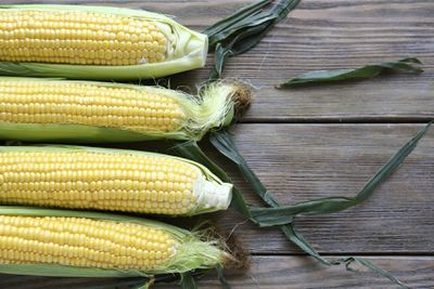 <strong>Sweet corn</strong>