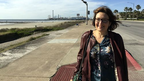 Suzanne Eaton, a 59-year-old molecular biologist at the Max Planck Institute in Germany, was last seen July 2. It is believed Eaton had gone for a run near the port of Chania in Crete.