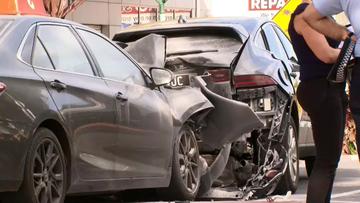 Man shot by police in south Brisbane following alleged carjacking