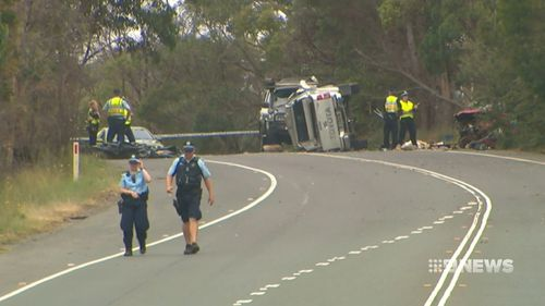 NSW car crash deaths Lucas Heights Grafton Wellington