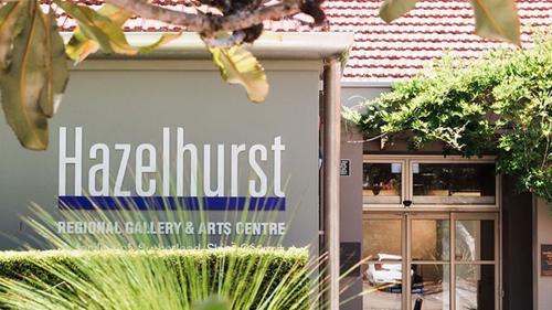 Hazelhurst gallery