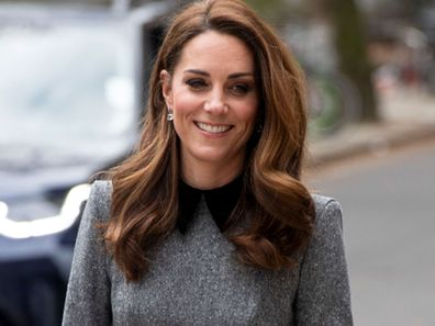 Kate Middleton becomes patron of The Foundling Museum