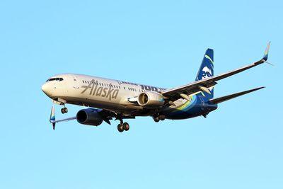 2. Alaska Airlines