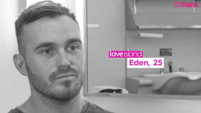 Get to know Eden from 'Love Island Australia'