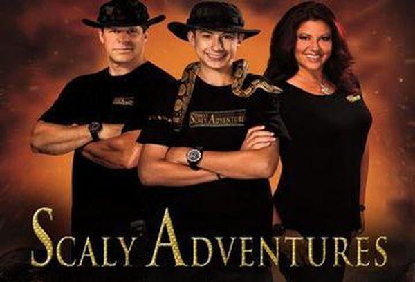 Scaly Adventures