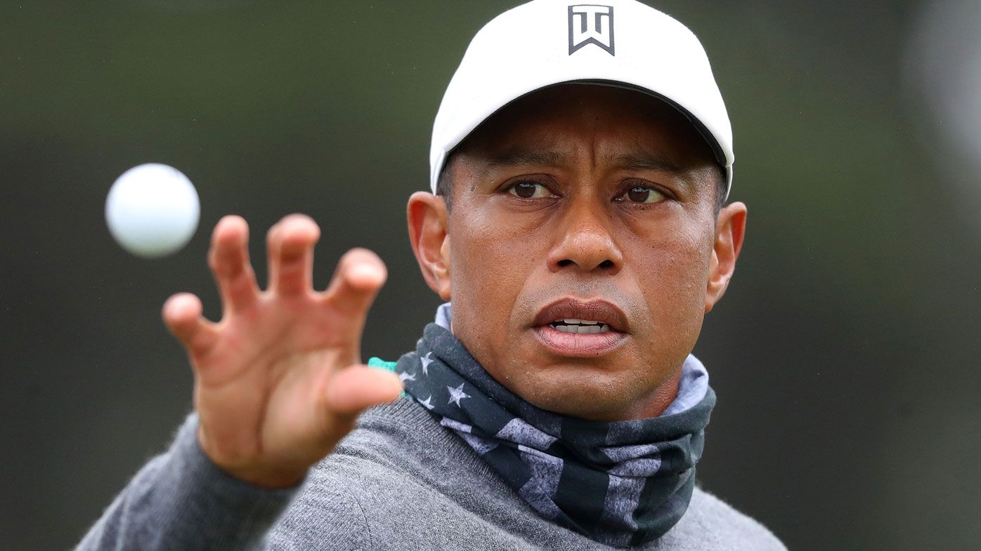 Tiger Woods in better place after missing cut at last year's PGA Championship, post-Masters triumph for 15th career major