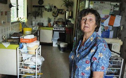 Grandmother found dead in home feared her neighbourhood