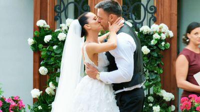 6. That kiss
