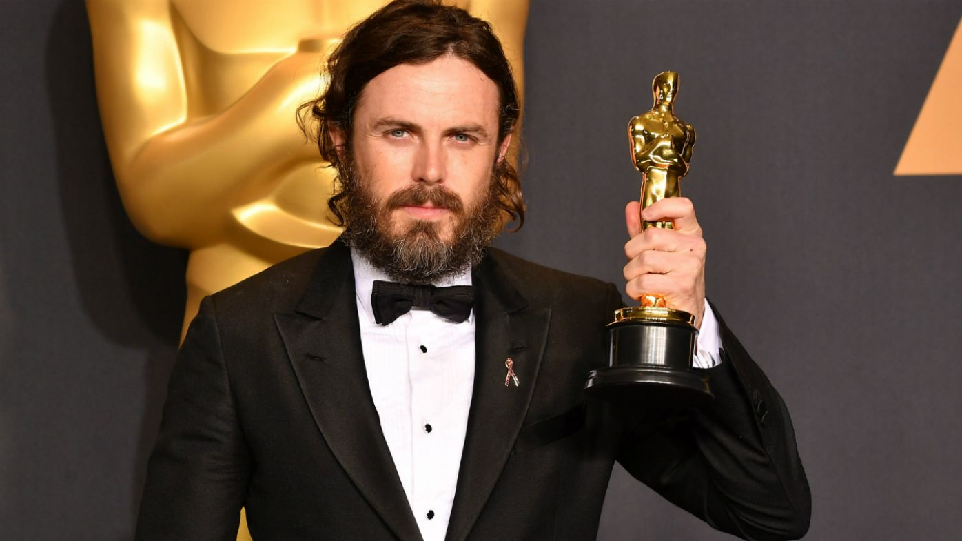 Casey Affleck won't be presenting that best actress Oscar