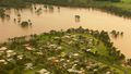 Flood-affected Victorians begin the clean-up process