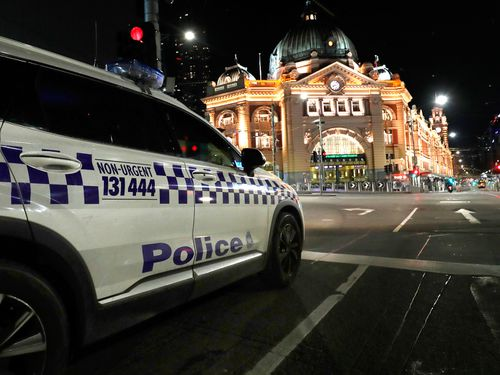 An 8pm to 5am curfew has been introduced in Melbourne, to try and stem the spread of coronavirus.