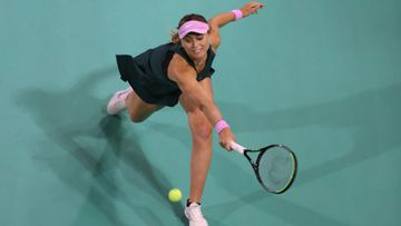 Aussie Open tennis player in hotel quarantine contracts COVID-19