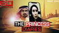 Princess Latifa's secret video diaries paint a harrowing picture of life of a 'missing princess'