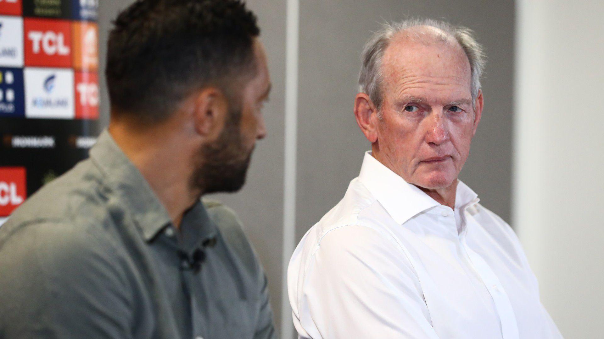 Wayne Bennett hails retiring Benji Marshall's NRL legacy