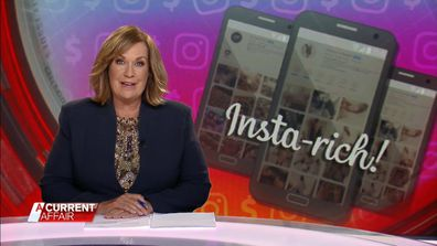 Business owners cashing in on Instagram