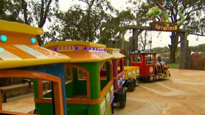 Gumbuya World amusement park to reopen after $50m facelift