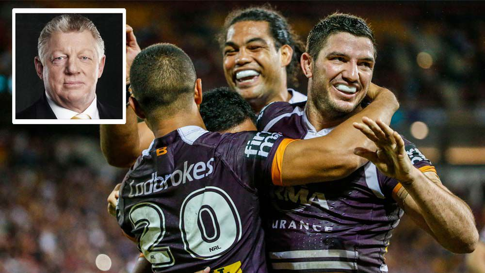Brisbane Broncos' drubbing of Roosters reveals the quality gulf in NRL competition