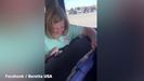 Video of girl crying with joy over new gun causes controversy