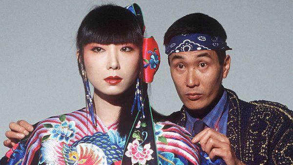 Designer and David Bowie collaborator Kansai Yamamoto dies aged 76