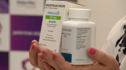 The drug could provide fresh hope for blood cancer sufferers. (9NEWS)