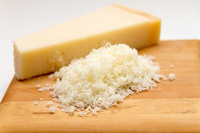 <strong>Parmesan</strong>