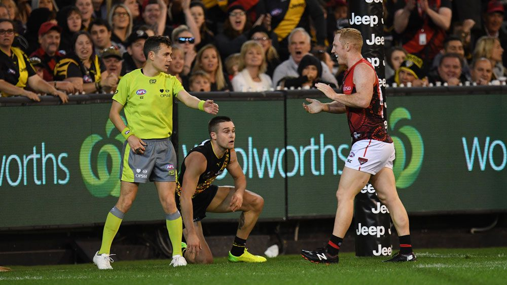 Richmond captain Trent Cotchin says AFL players confused by deliberate rushed behind rule